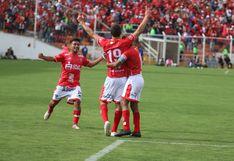 Cienciano venció 4-2 a Santos y ascendió a la Liga 1 | Ver Goles y Resumen
