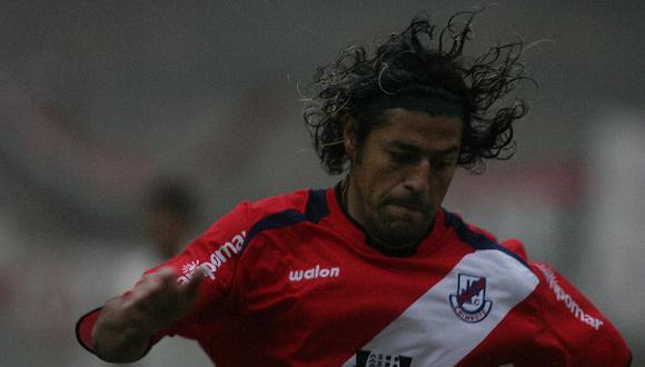 El 'Checho' Ibarra jugará en el José Gálvez de Segunda División