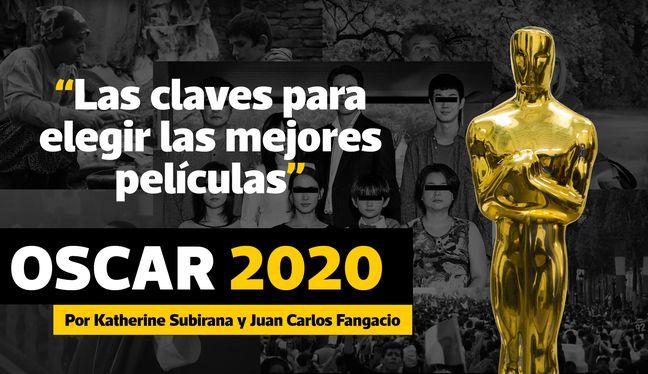 Oscar 2020: Las claves para elegir las mejores películas | Podcast