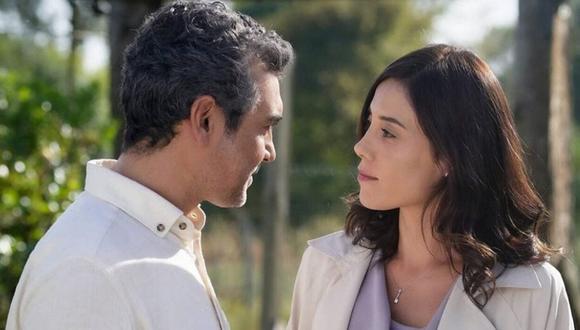 """""""Infiel"""" llega a Antena 3 como reemplazo de la exitosa ficción """"Mi hija"""", que se encuentra en los capítulos finales (Foto: Medyapim)"""