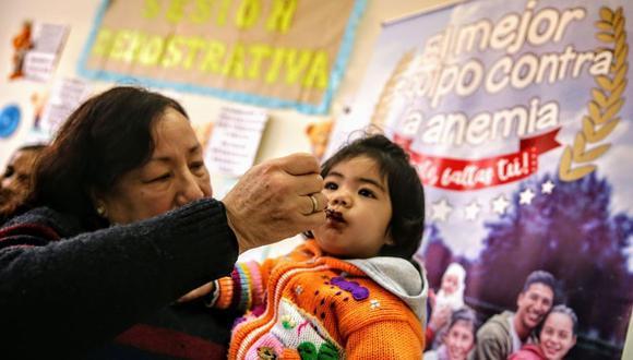 """""""Además del desarrollo infantil temprano, las herramientas de la economía del comportamiento pueden ser aplicadas a otros problemas del Perú"""", indican los expertos. (Foto: GEC)"""