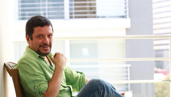 Lucho Cáceres deja mensaje de reflexión en medio de la polémica entre Andrés Wiese y Mayra Couto  (Foto: GEC)