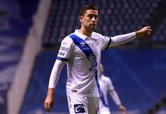 """""""Ojalá se dé"""": Entrenador de Puebla espera la convocatoria de Santiago Ormeño a la Selección Peruana"""