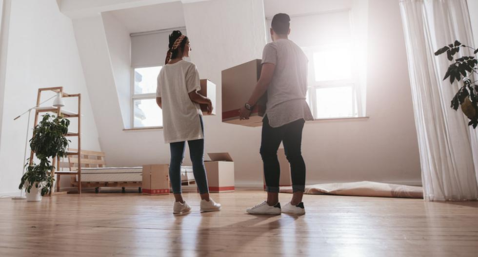 ¿Quieres saber qué consideraciones debes tomar en cuenta antes de comprar tu primer departamento? Atento a la fotogalería.