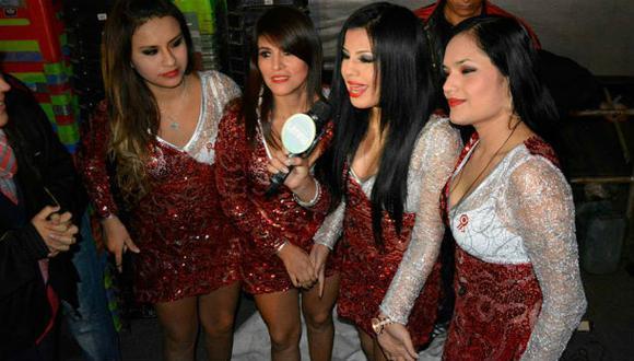 Feria del Hogar: Corazón Serrano y todos los shows de hoy