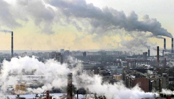 India promete reducir gases de efecto invernadero en el 2030