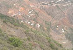 Huancavelica: hallan cuerpo de ingeniero desaparecido tras derrumbe en mina Cobriza