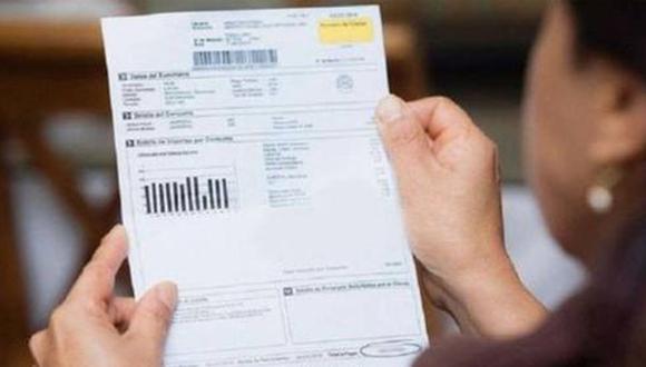 El Bono Electricidad busca aliviar los consumos pendientes de pago registrados en el periodo de marzo a diciembre de 2020 que no estén en proceso de reclamo (Foto: GEC)