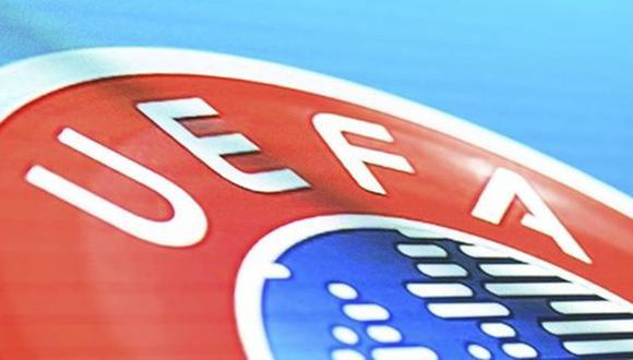 """UEFA calificó de """"cínico proyecto"""" la Superliga de Europa. (Foto: UEFA)"""