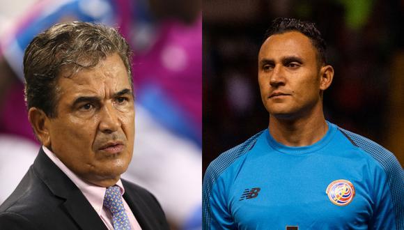 De acuerdo al tribunal de Costa Rica no existió amenaza de la famosa 'camita' por parte de los capitanes de la selección 'tica' contra el que era el DT por aquel entonces, Jorge Luis Pinto