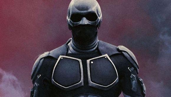"Los fans de ""The Boys"" son conscientes del poder que ejerce Black Noir (Foto: Amazon Prime Video)"