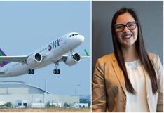 Sky Airline: cómo aplica el teletrabajo de forma permanente en el Perú y cuál es su propuesta de oficina 2.0