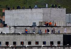 Descuartizan en una cárcel de Ecuador al líder de una secta satánica que mató a varios jóvenes