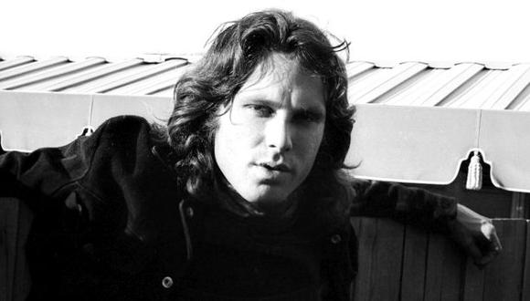 Jim Morrison: Celebración del Rey Lagarto