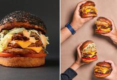 ¿Quieres diseñar tu propia hamburguesa? Conoce La Vikinga, el dark kitchen donde se personaliza cada pedido