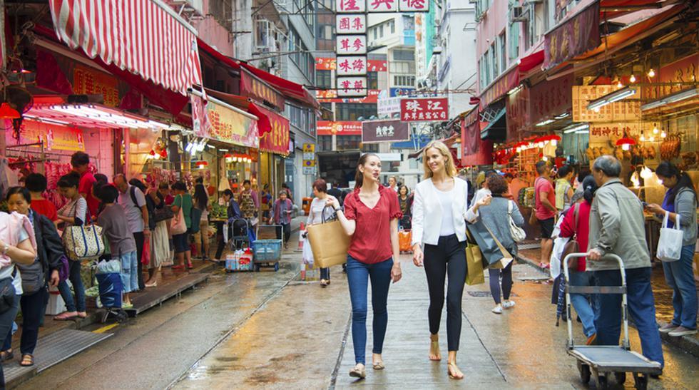 Asia sin visa: Cinco destinos exóticos para visitar - 1