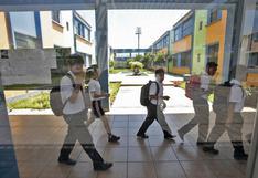 Indecopi: Innova Schools, Trilce, Pamer y otros 7 colegios figuran en ranking de instituciones educativas con más quejas