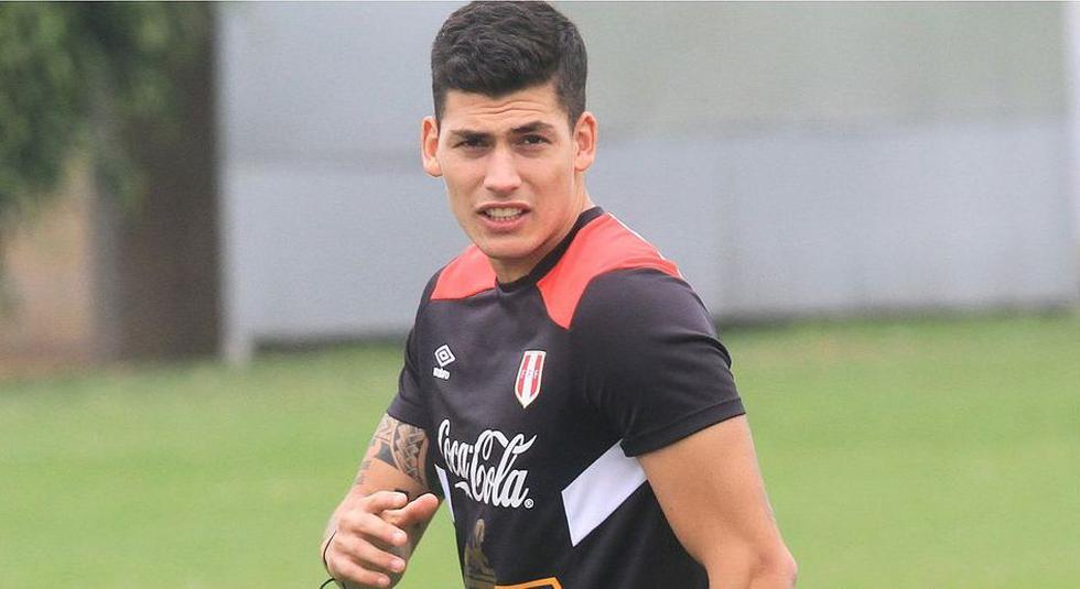 Iván Bulos, con 27 años, decidió retirarse del fútbol por las constantes lesiones que le impidieron demostrar su talento.