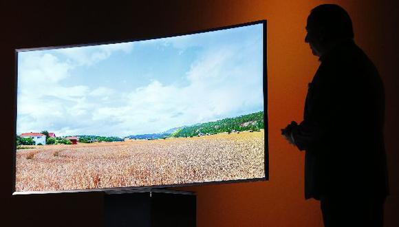 Hay televisores 4K pero no suficiente contenido compatible