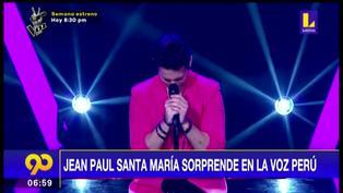 Revive las mejores presentaciones de La Voz Perú