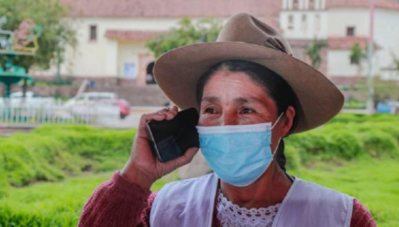 Un total de 615 instituciones públicas, entre ellas 424 colegios, 147 establecimientos de salud y 44 comisarías de Cusco, tendrán acceso a Internet. Foto: Andina