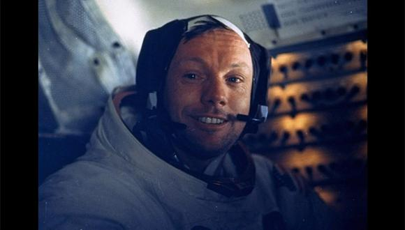 Así ocurrió: En 2012 fallece el astronauta Neil Armstrong
