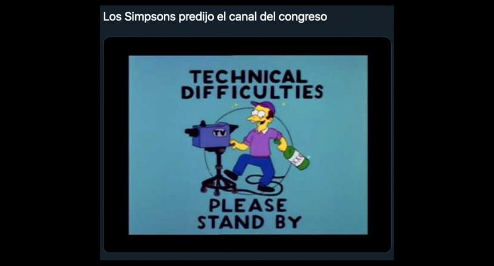 La elección del TC y la cuestión de confianza en el Congreso dejan estos memes en las redes sociales. (Foto: Facebook y Twitter)