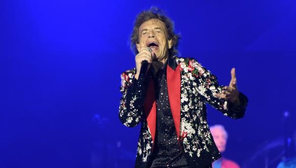 Los Rolling Stones y otras estrellas pidieron salvar a la industria de conciertos y festivales. (Foto: AFP)
