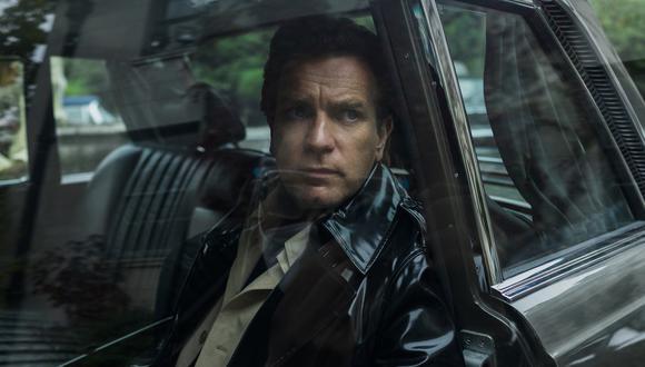 """La biopic producida por Murphy contará el asenso, auge y caída del importante diseñador de moda de los años 70 y 80. El encargado para esta labor es Ewan McGregor, actor conocido por sus roles en """"Star Wars"""" y """"Trainspotting"""". (Foto: Atsushi Nishijima/ Netflix)"""