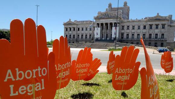 Uruguay: Polémica por negativa a aborto de menor violada