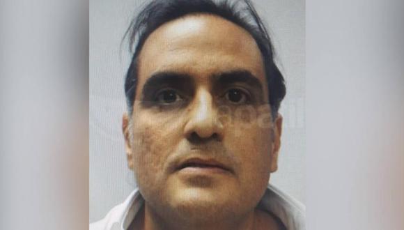Álex Saab, supuesto testaferro de Nicolás Maduro, está detenido en Cabo Verde en espera de que se decida su extradición a Estados Unidos.