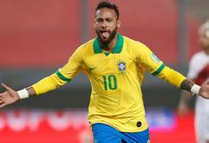 Copa América 2021: conoce el fixture de la selección de Brasil para el certamen continental