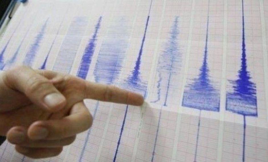 Un sismo de 3.7 de magnitud en la escala de Richter se sintió esta tarde del jueves en el distrito de Chilca. (GEC)