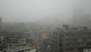 Lima tendrá sensación de frío en las mañanas y madrugadas de abril