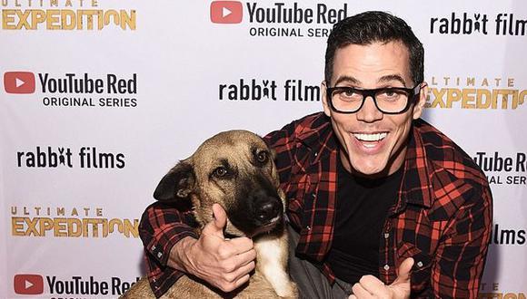 Facebook | Instagram: Steve-O y su perrita peruana Wendy se lucen en  alfombra roja [FOTOS] | TVMAS | EL COMERCIO PERÚ