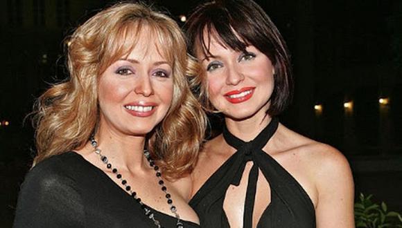 """Las hermanas Spanic han tenido varios logros y trabajaron juntas en la telenovela """"La Usurpadora"""" (Foto: el Heraldo de México)"""