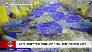 China suspende importaciones de empresas ecuatorianas por riesgo de coronavirus