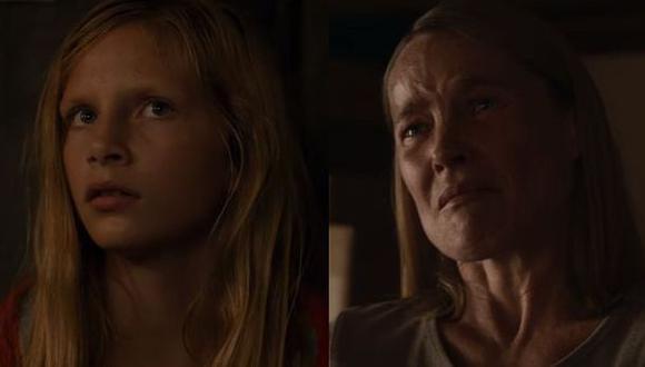 """Charlotte y Elisabeth Doppler son las protagonistas de una de las últimas revelaciones de la segunda temporada de """"Dark"""" (Foto: Netflix)"""