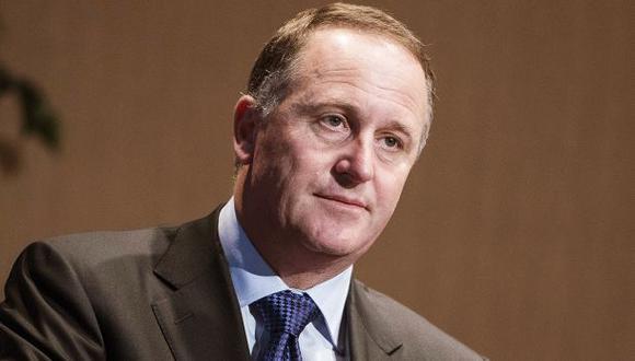 Primer ministro de Nueva Zelanda renuncia inesperadamente