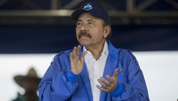 """OEA exige a Daniel Ortega la """"liberación incondicional"""" de manifestantes presos. (EFE)"""