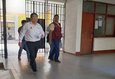 Piura: inician investigación preliminar contra funcionario acusado de acoso sexual