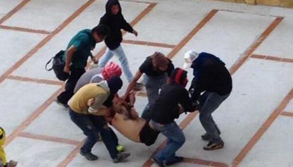 Venezuela: Sube a 34 los muertos en protestas contra Maduro