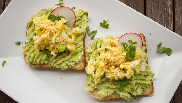Añadirle un huevo es sumarle una buena dosis de proteína, pero también hay diversos ingredientes para condimentarlas o aderezarlas. (Foto: Pixabay)