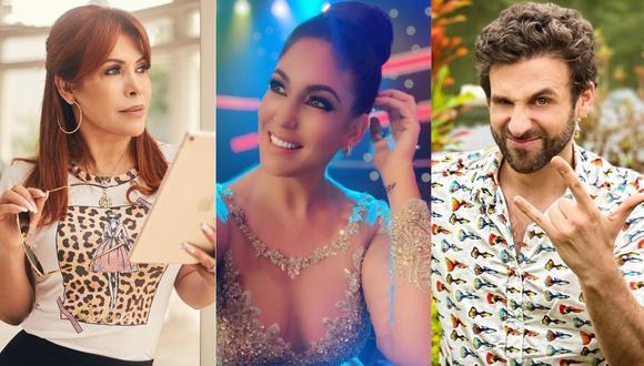 """Para la conductora de """"Magaly TV: La Firme"""", Tilsa Lozano se excedió en la medida que tomó contra Rodrigo González  (Foto: Instagram)"""