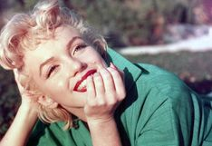 Marilyn Monroe y el día en que dio el play de honor en un partido de fútbol