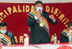 Cusco: denuncian a alcalde de Marcapata de intentar abusar de una mujer en su despacho