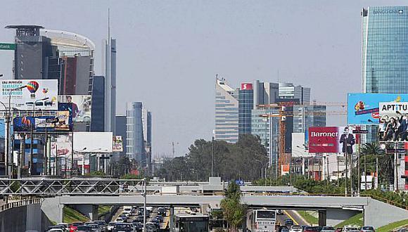 Economía peruana creció 3,77% en julio y superó al mes anterior