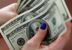 Dólar Perú: Tipo de cambio cierra a la baja a media sesión ante pedido récord de subsidios laborales en EE.UU.
