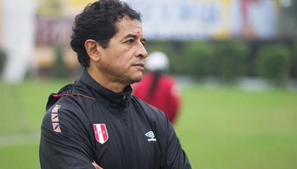 Juan José Oré aseguró que le preocupa el presente de la selección peruana Sub 20 en Chile. Además, afirmó que el entrenador, Daniel Ahmed, tiene toda la responsabilidad del bajo rendimiento del grupo (Foto: agencias)