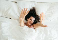 ¡Hora de dormir! 10 consejos para conciliar el sueño por las noches